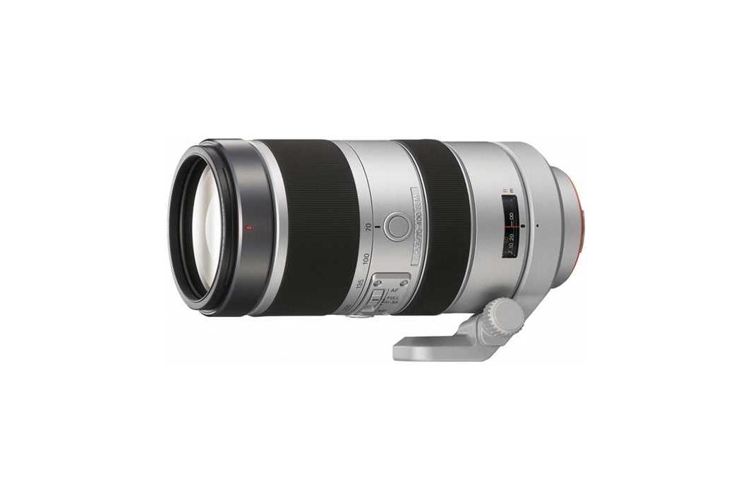 Ống kính Sony A-mount