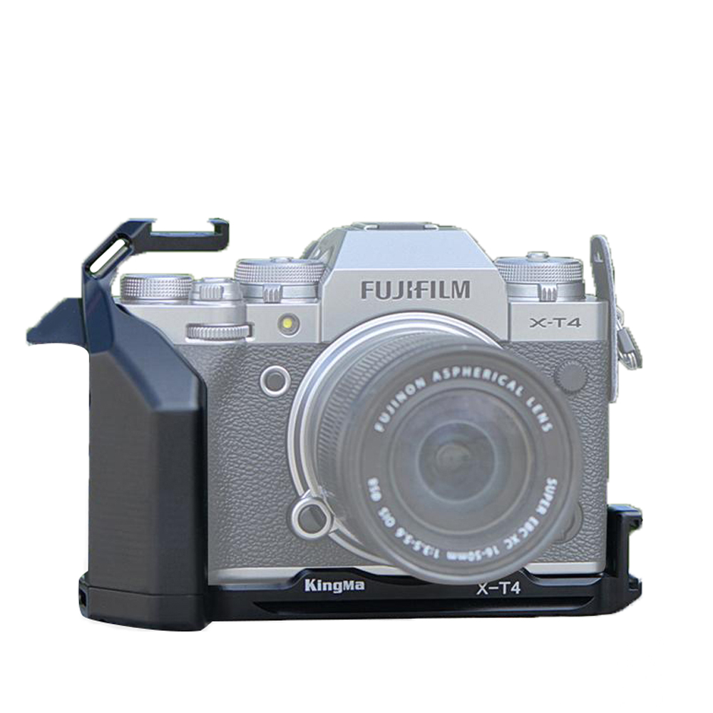 L-Plate / Hand Grip for Fujifilm