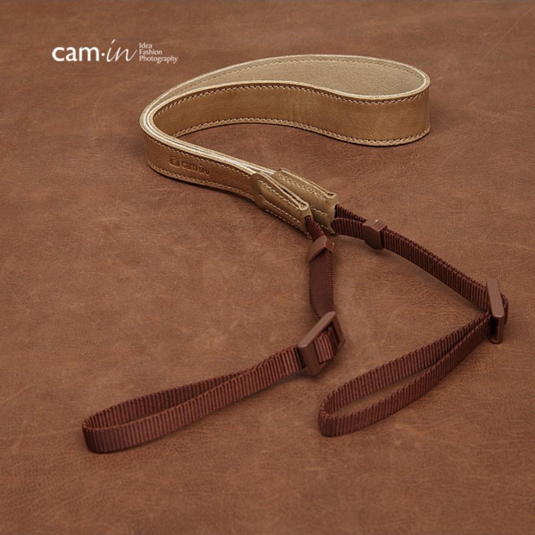 Dây đeo Cam-in (Thời trang)