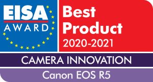 EISA Awards 2021: thiet bi chup anh tot nhat nam 2021