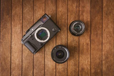 Mot so nut chinh nhanh va hay tren May anh Fujifilm X-Pro 2