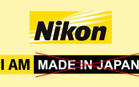 Sau 70 nam Nikon chinh thuc ngung san xuat may anh tai que nha Nhat Ban