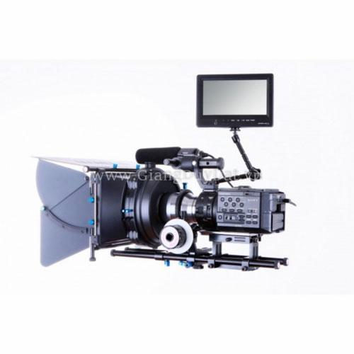 Bộ kit hỗ trợ quay phim Wondlan Camcorder kit CA01