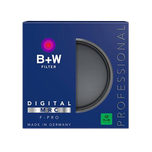 Kính lọc B+W F-Pro 010 UV-Haze MRC (chính hãng)