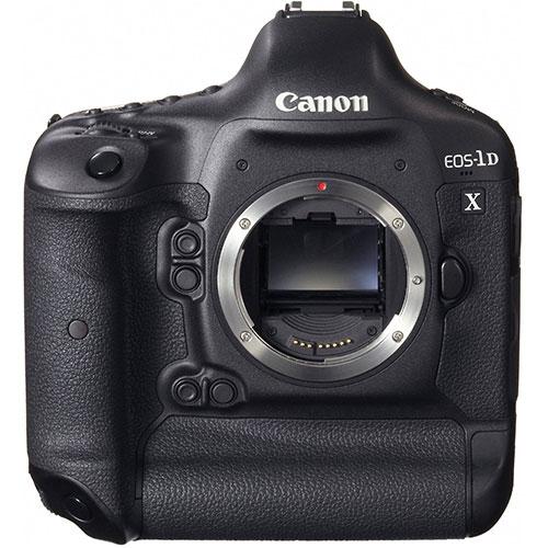 Canon EOS 1Dx