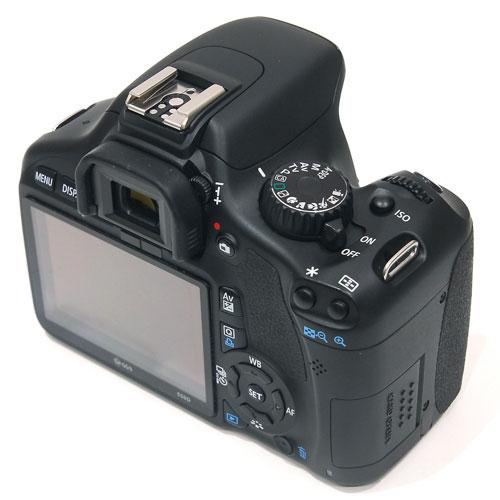 Manual Canon Eos Rebel T2i