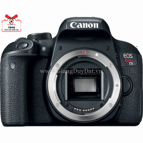 Canon EOS 800D (Rebel T7i)