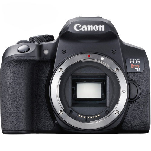 Canon EOS 850D (Rebel T8i)