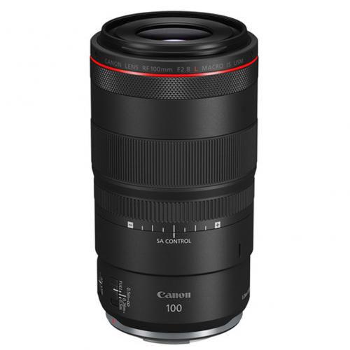 Canon RF 100mm f/2.8L IS USM Macro
