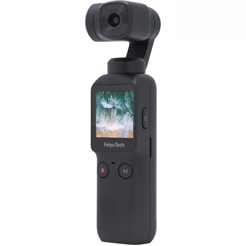 Feiyu Pocket Gimbal Camera