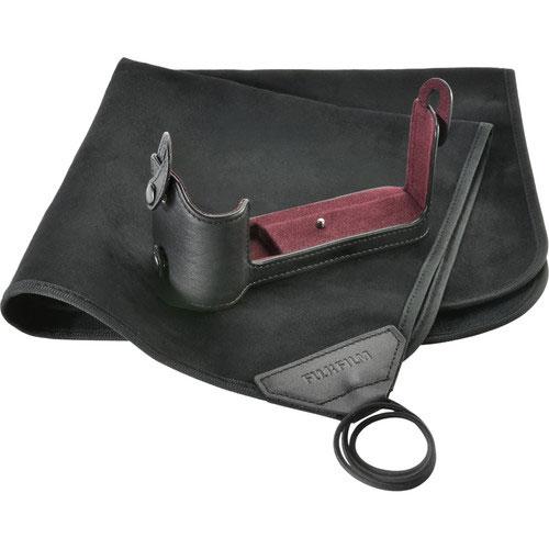 Fujifilm BLC-XT2 Bottom Leather (chính hãng)