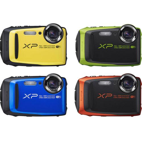 FujiFilm Finepix XP90 (chính hãng)