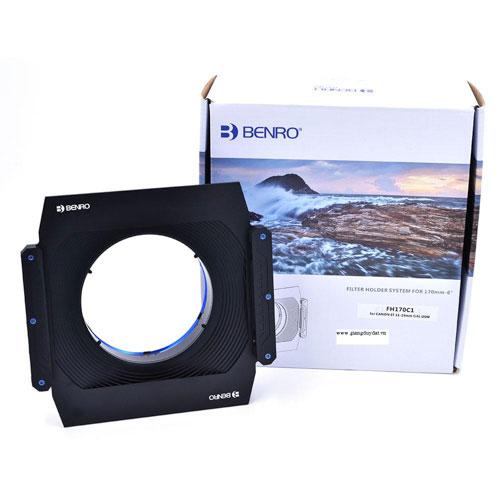 Gói sản phẩm kính lọc cho hệ 170 (chính hãng)