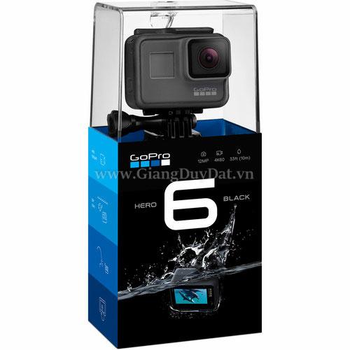 GoPro HERO 6  (chính hãng)