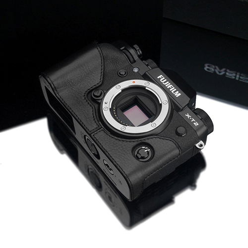 HalfCase for Fuji Fujifilm X-T2 XT2