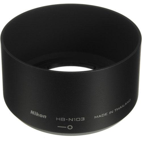 Hood Nikon1 HB-N103