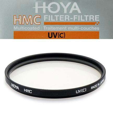 Hoya HMC UV 62, 67mm (chính hãng)