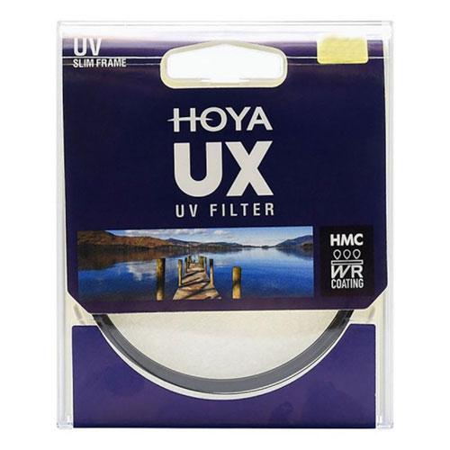 Kính lọc Hoya UX UV 72mm (chính hãng)