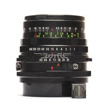 MAMIYA 50mm f4