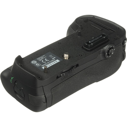Nikon MB-D12 for D800, D810, D800E