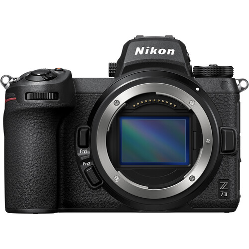 Nikon Z7 mark II