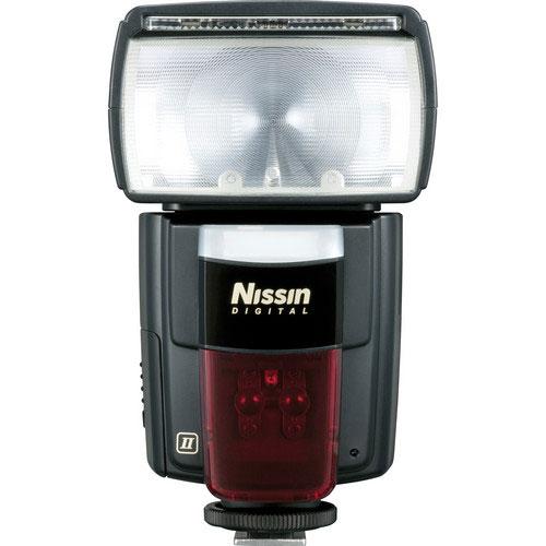Nissin Di866 Mark II (chính hãng)