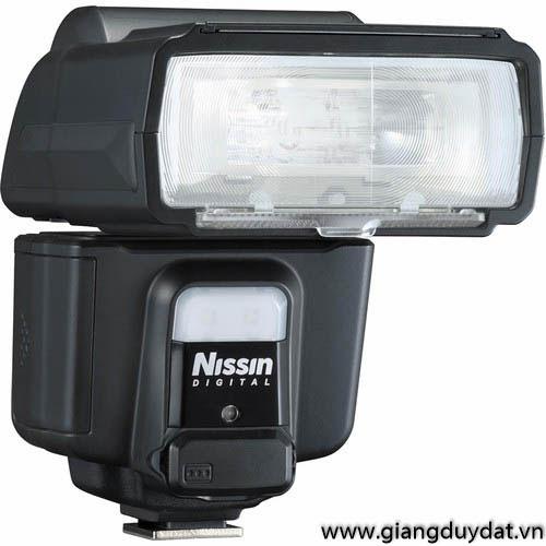 Nissin i60A (chính hãng)