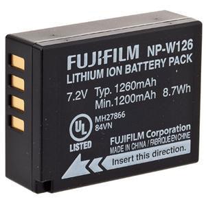 Pin Fujifilm W-126 xịn