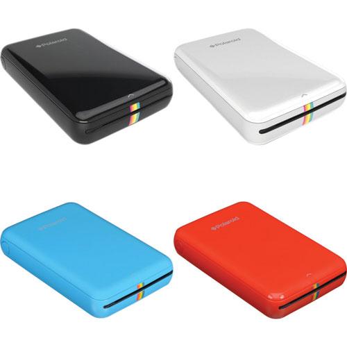 Polaroid ZIP Mobile Printer (chính hãng)