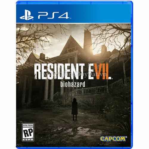 Resident Evil 7 Biohazard (chính hãng)