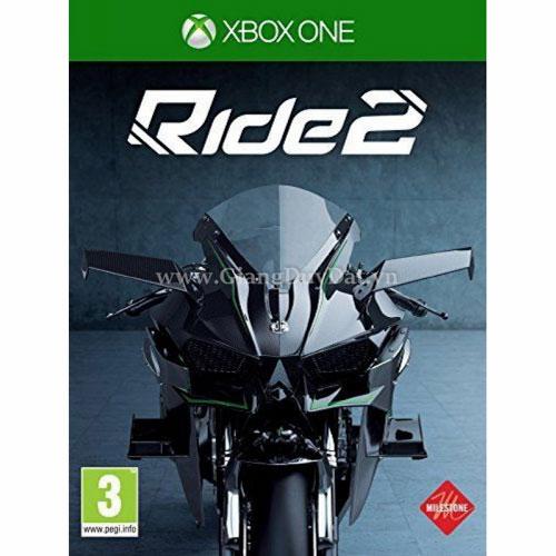 Ride 2 - US (chính hãng)