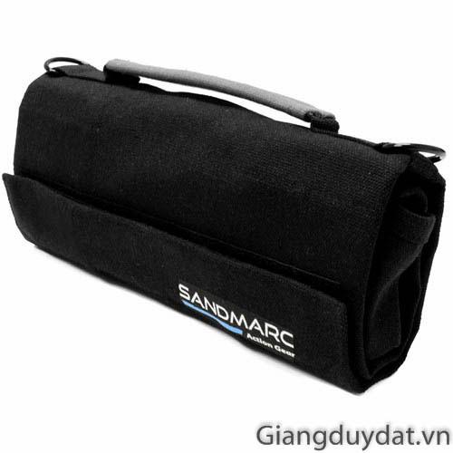 SANDMARC Armor Roll Up Bag for GoPro (Chính hãng)