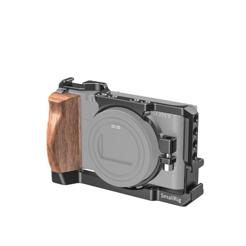 SMALLRIG CAGE FOR Sony RX100 VII AND RX100 VI