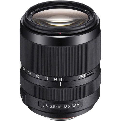 Sony SAL 18-135mm f/ 3.5-5.6 (chính Hãng)