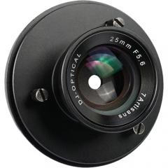 7Artisans 25mm f/5.6 Unmanned Aerial Vehicle