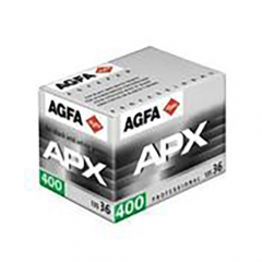 AGFA Black White 400