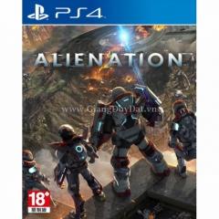 Alienation (chính hãng)