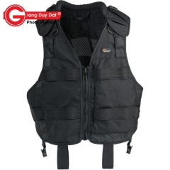 Áo phóng viên Lowepro S&F Technical Vest (L/XL)