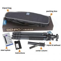 Benro A1182TB0 (chính hãng)