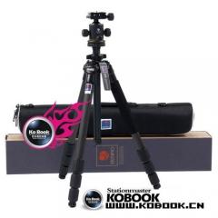 BENRO M128N6 + Ball KB04 kit (chính hãng)