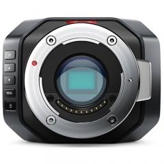 Blackmagic Design Micro Studio Camera 4K (chính hãng)
