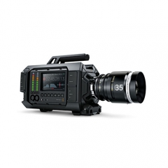Blackmagic Design URSA 4K Digital Cinema Camera (PL Mount)