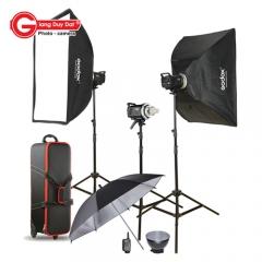 Bộ đèn Godox DP Studio Flash Kit (MS300II-D)