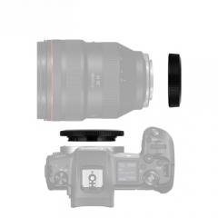 Bộ nắp đậy Body + Lens Canon RF