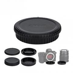 Bộ nắp đậy Body + Lens Nikon Z