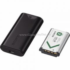 Bộ pin sạc BX1 Sony ACC-TRDCX