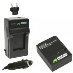 Bộ pin sạc Li-ion cho Gopro Hero3/3+ (chính hãng)