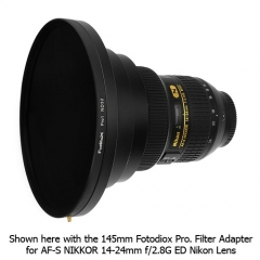 Camdiox ND32 145mm (5-Stop)