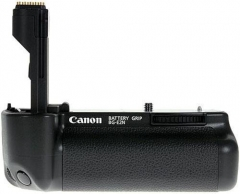 Canon BG-E2N Vertical Grip for EOS 50D, 40D, 30D,  20D