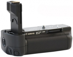 Canon BG-E4 Vertical Grip for 5D